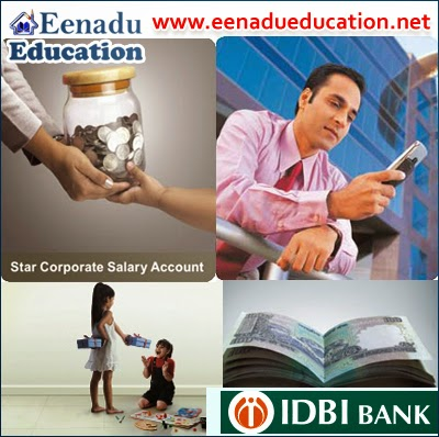 500 Assistant Manager Grade A Posts @ IDBI Bank