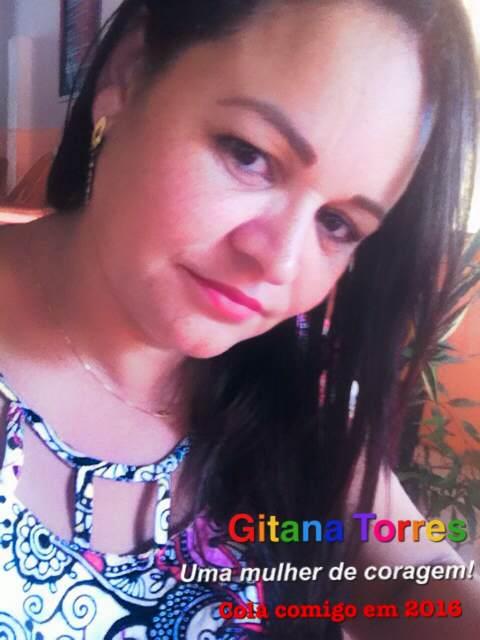 Gitana Torres