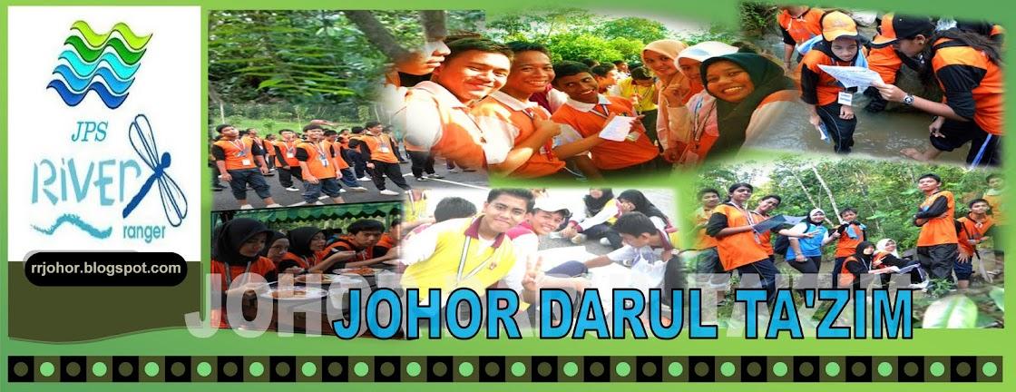 River Ranger Negeri Johor