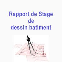 Rapport de stage Dessin batiment Sans+titre-1