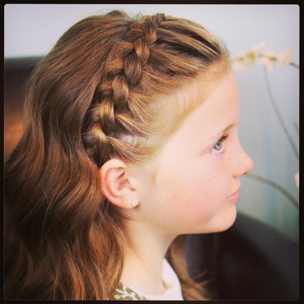 pretty girl hairstyles Little Girls  Fixing Girls Hair