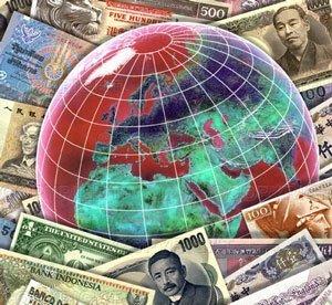 menjelang era globalisasi ekonomi