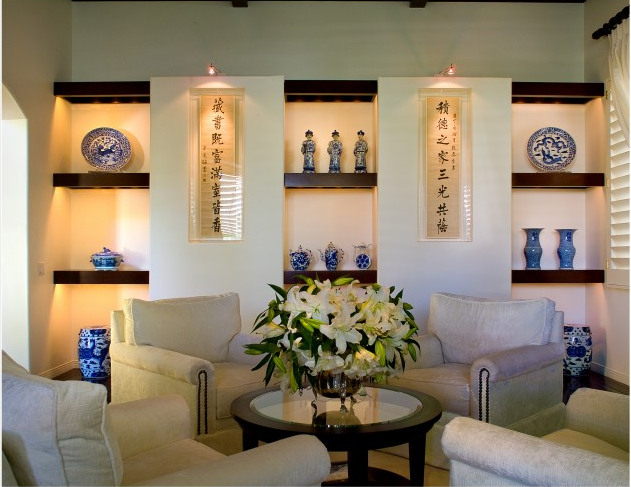 Asian living room design ideas room design ideas Japanese inspired room design