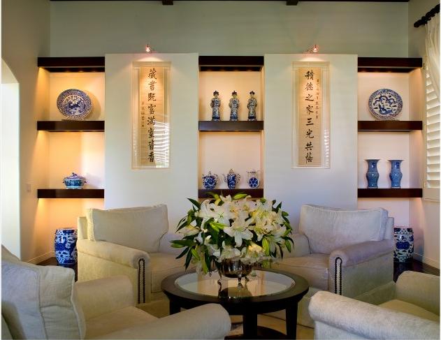 asian living room design ideas