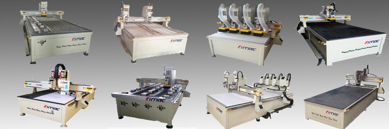 LIMAC CNC Machines