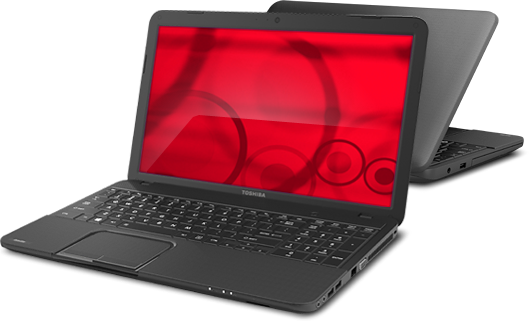 Drivers of toshiba satellite c850