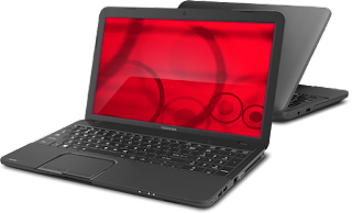 Toshiba Satellite Pro C850 for windows xp, 7, 8, 8.1 32/64Bit Drivers Download