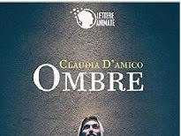 Segnalazione:Ombre di Claudia D'Amico lettere animate editore