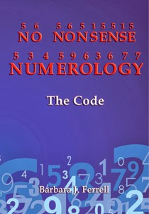 No Nonsense Numerology-The Code & YELLOW RAIN