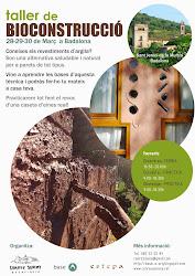 Jornades Bioconstrucció 2014