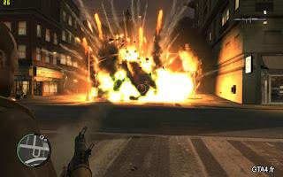 GTA 4 Mods : Mega Jumps Video Trailer