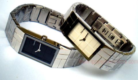 Kode: Jam Tangan Branded Calvin Klein CK Kotak