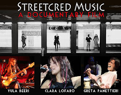 StreetcredMusic&#39;s Documentary...