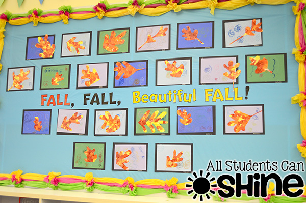 If You Need A Fun Art Activity For Fall Head Over To This Blog Post Instructions