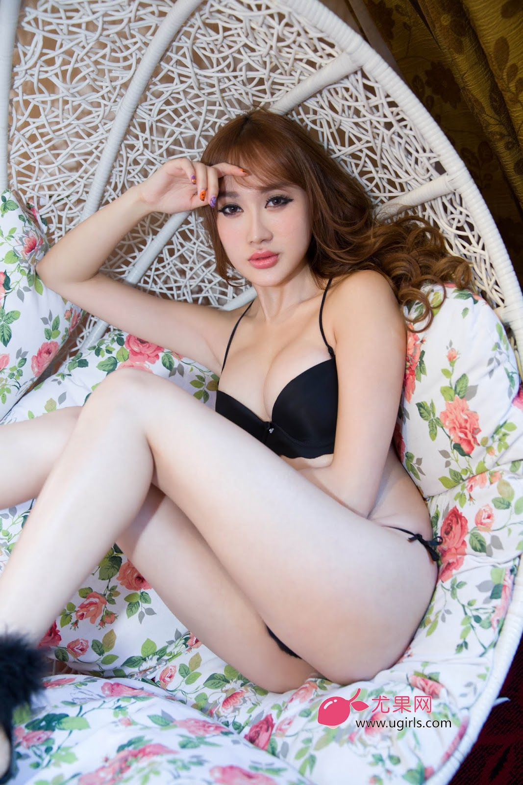 A14A4214 - Hot Photo UGIRLS NO.3 Nude Girl