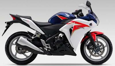 Honda CBR250R Australia