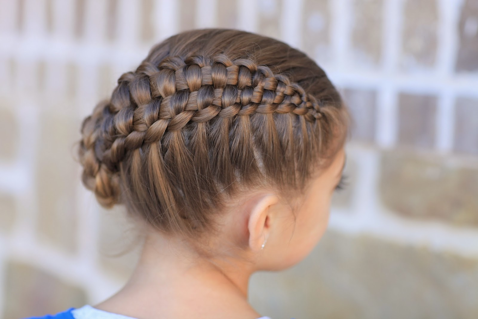 pretty girl hairstyles Short  for Young Kids Girls Short  Trends