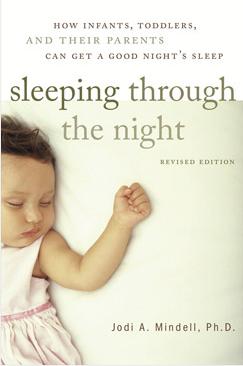 jodi mindell sleeping through the night pdf