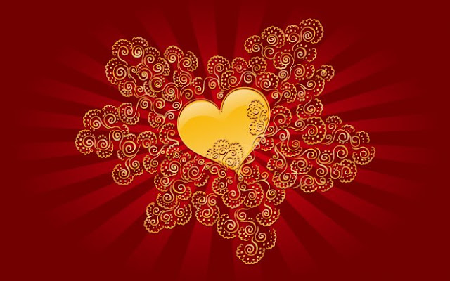 25 Happy Valentine Day Images and Wallpapers