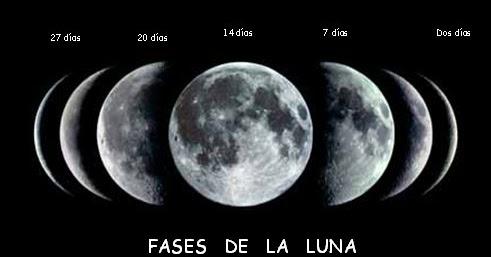 El term metro zodiacal luna nueva para las relaciones humanas Estamos en luna menguante