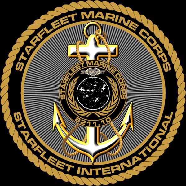 Starfleet Marines