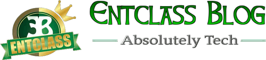 Entclass Blog