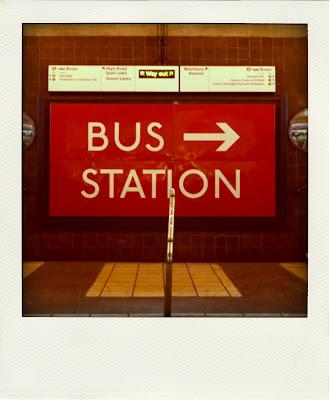 turnpike lane tube station