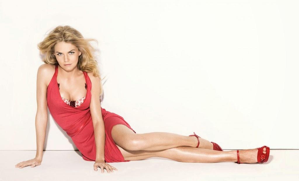 Jennifer Morrison has sexy long legs