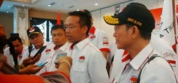 Gila, Adik Jokowi Incar Dana Parpol Rp1 Triliun