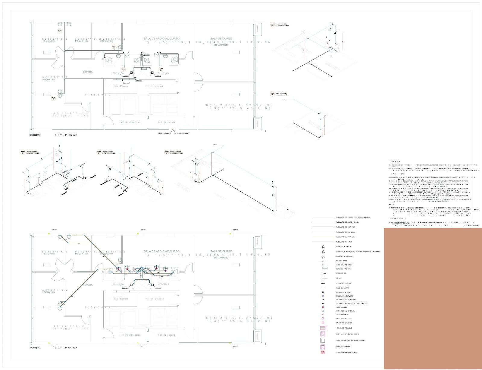 MARIANA PROJETISTA: Arquitetura #04: Projeto de Instalação  #925639 1600 1230