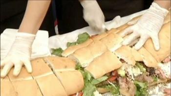 Cận cảnh chi bánh sandwich torta dài 58m ở Mexico, video clip, clip quang cao, ẩm thực, khám phá ẩm thực, ẩm thực đó đây, am thuc du lich, diem an uong ngon