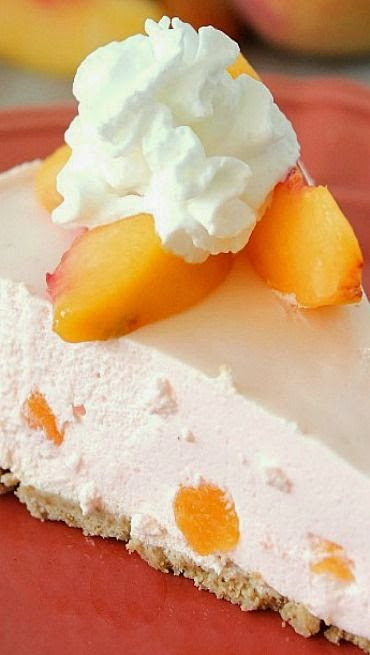 Lower Fat Peach Pie Recipe - Genius Kitchen