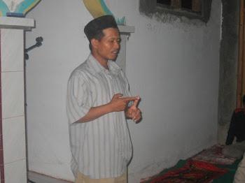 Kunjungaan Muhibah Di Lereng Merapi KODAMM Banjarnegara