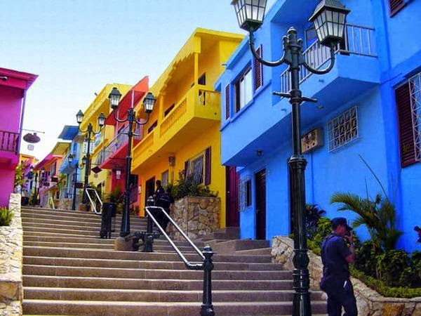 Turismo Ecuador Turismo en Ecuador Guayaquil