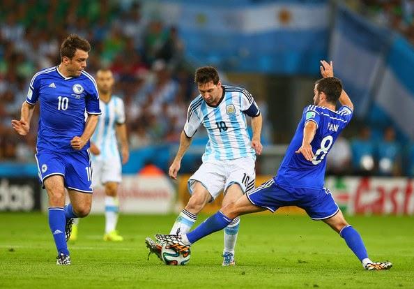deportes en argentinas populares