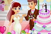 عريس وعروسة