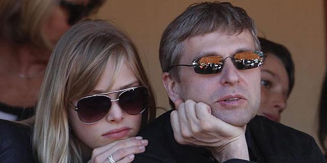 Revolusi Ilmiah - Perceraian Termahal oleh Dmitry Rybolovlev