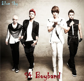 S4+%28superstar%29+boyband Biodata Dan Foto S4 Galaxy Superstar