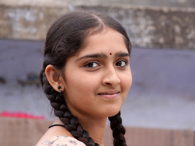 Sanusha Actress Hot Photos