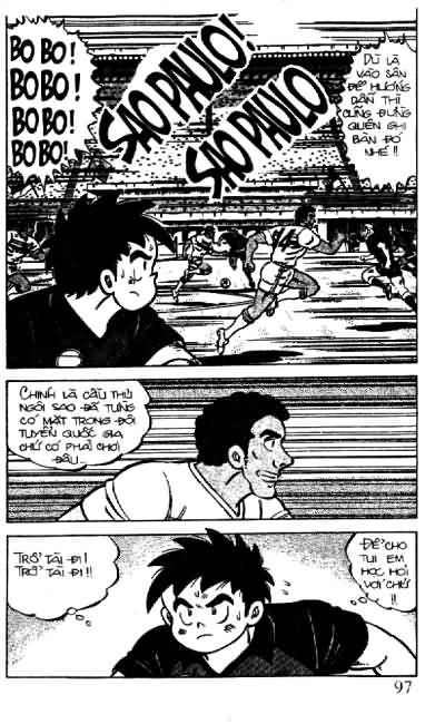 Jindodinho - Đường Dẫn Đến Khung Thành III  Tập 24 page 97 Congtruyen24h