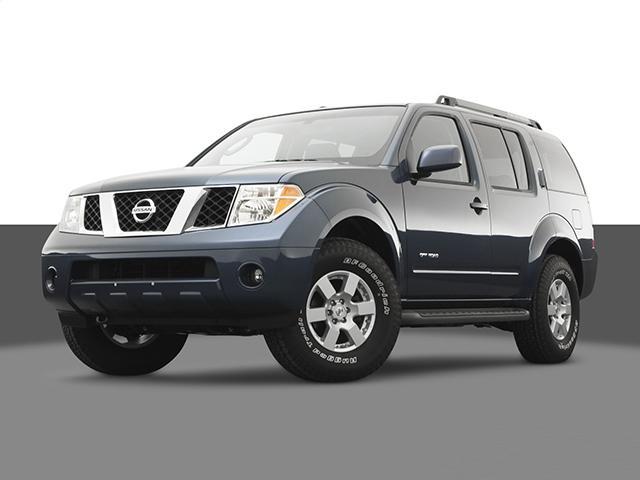 New Used Nissan Pathfinder Cars Find Nissan Pathfinder