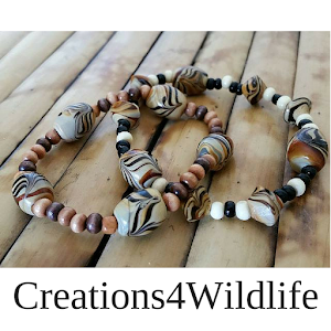 Every Purchase Gives Hope That Endangered Species Can Be Saved