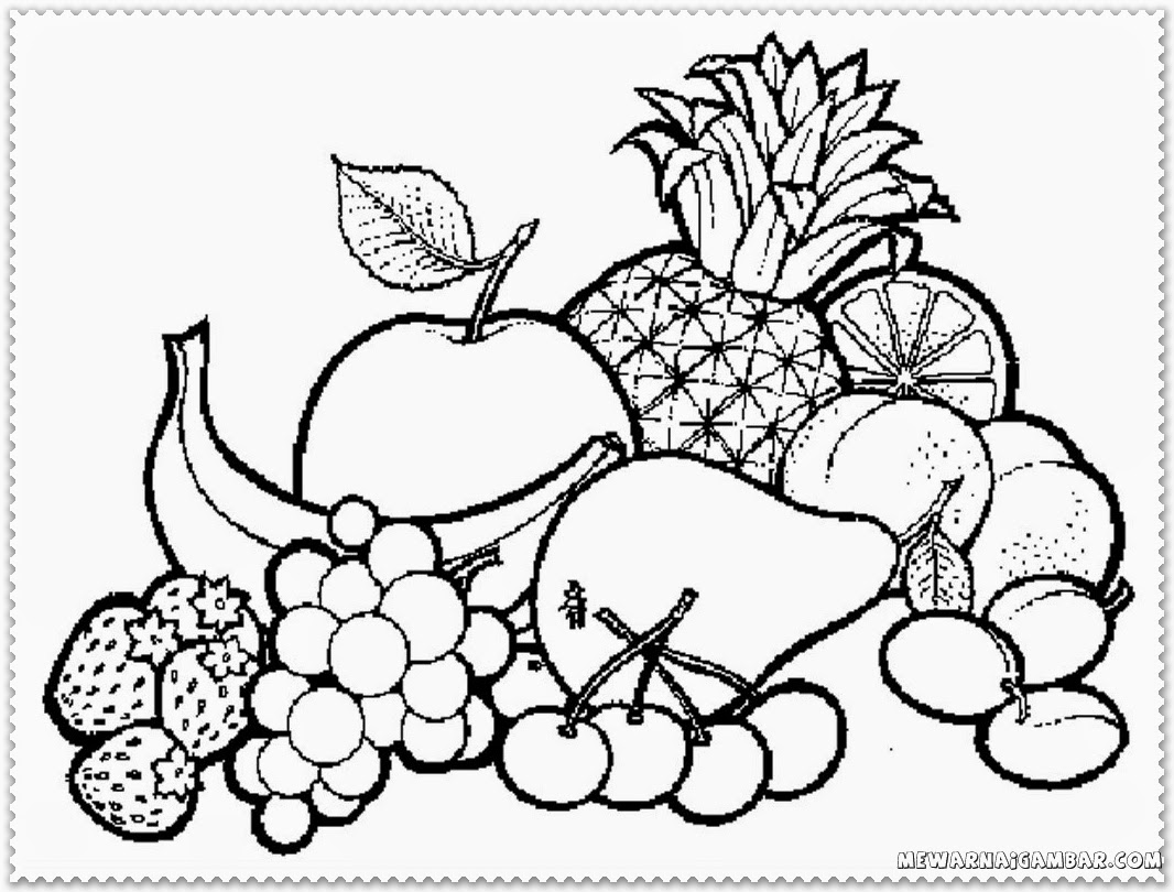 koleksi gambar buah buahan tempatan lakaran gambar buah buahan tempatan gambar buah buahan segar