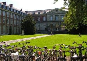 Belçika'nın En İyi Üniversiteleri Listesi