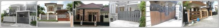 www.pagarjogja.com jasa pembuatan pagar dan tralis murah jogja