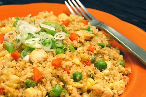 Tips Sukses Memaska Nasi Goreng Yang Enak