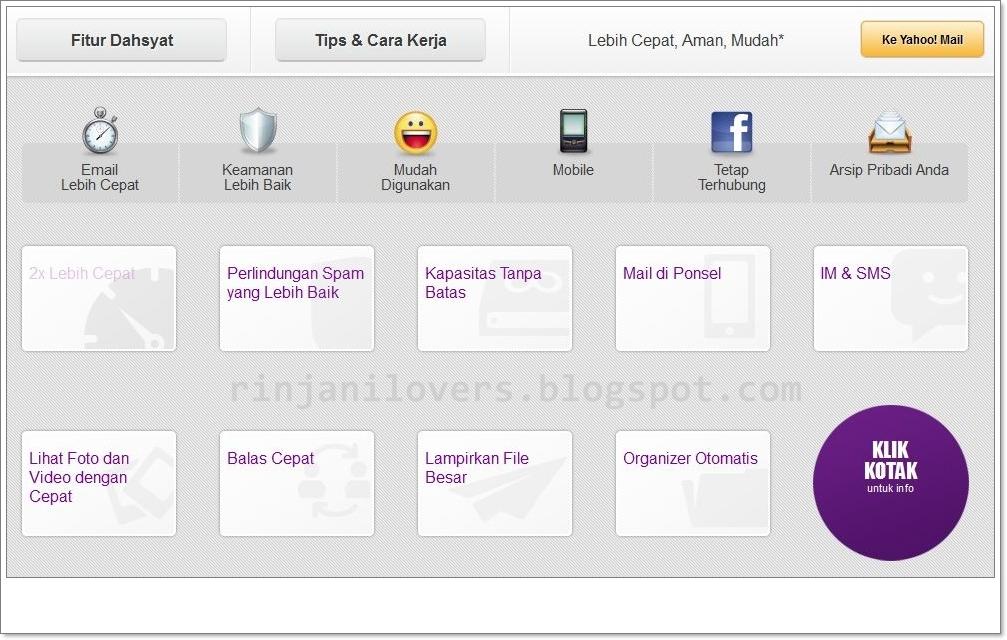 Cara Buat Email Yahoo Software Gratis Pendidikan Karakter