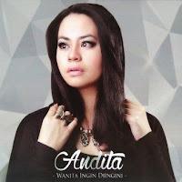 Andita - Wanita Ingin Diingini (Album 2015)