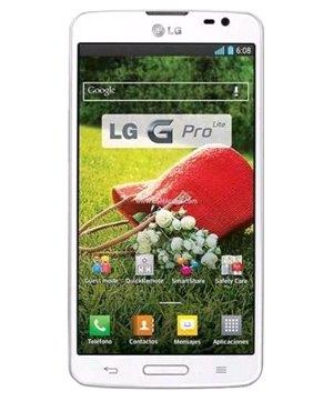 LG Optimus G Pro Lite Blanco Tienda Claro Perú