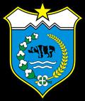 Logo atau Lambang Kabupaten Pandeglang